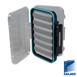 Коробка рыболовная для приманок Salmo FLY SPECIAL 150x100x50